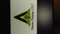 Artisan Painting, LLC Logo