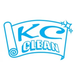 KC Clean Logo