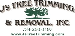 Js Tree Trimming & Removal, Inc. Logo