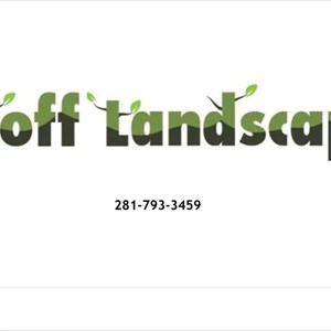 Hoff Landscaping Cover Photo