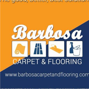 Babosa Carpet and Flooring Logo