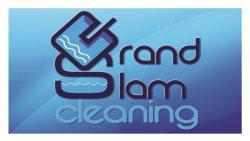 Grandslam Cleaning & Maintenance Logo