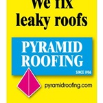 Pyramid Roofing Cover Photo
