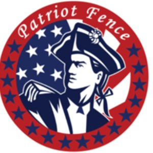 Patriot Fence Logo