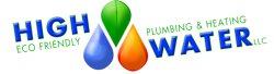 Highwater Plumbing Logo