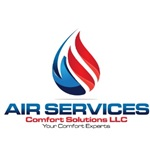 Air Services Comfort Solutions LLC Cover Photo