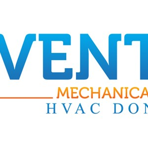 Ventura Mechanical Services Logo