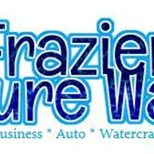Frazier  Pressure Washing Cover Photo