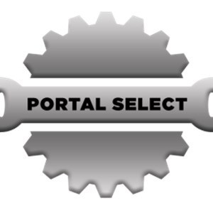 Portal Select Logo