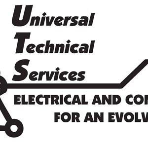 Universal Technical Services Logo