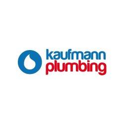Kaufmann Plumbing Logo