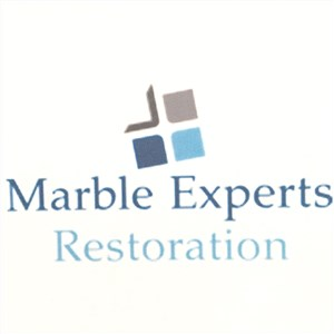 Marble Experts Restoration Logo