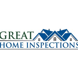 Great Home Inspections Logo