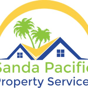 Sanda Pacific Cover Photo
