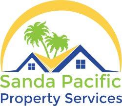 Sanda Pacific Logo