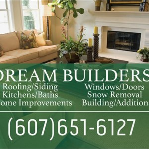 Dream Builders Logo