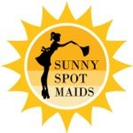 Sunny Spot Maids Logo