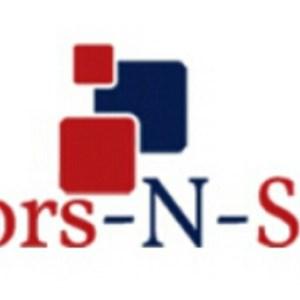 Floors-n-Stock Logo