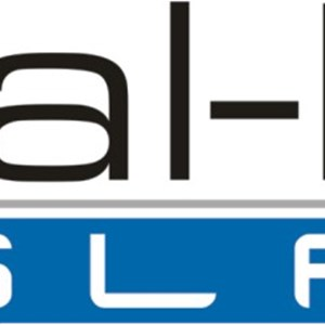Pal-Mac Glass LLC Logo