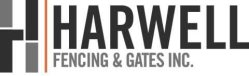 Harwell Fencing and Gates, Inc Logo