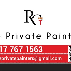 Private Painters Corp Logo