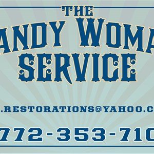 The Handy Woman Service 772-353-7105 Cover Photo