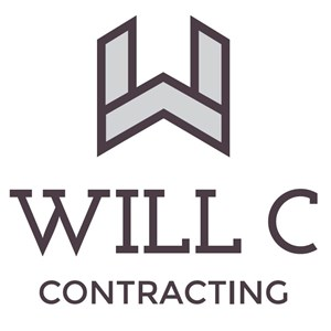 Will C Contracting Logo