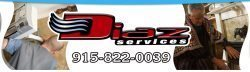 Diaz Services Logo