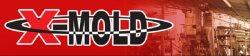 X Mold Logo