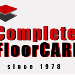 Complete Floorcare Cover Photo