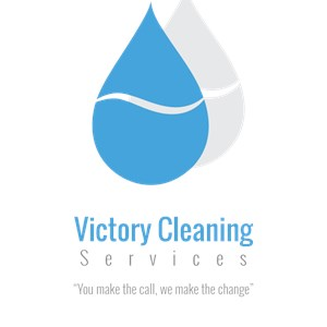 Victory Cleaning Services Logo