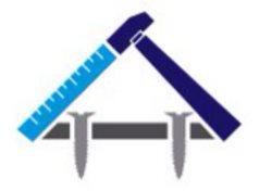 Divine Construction Logo