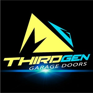 Third Gen Garage Doors, LLC Logo