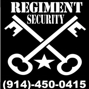 Regiment Security Logo