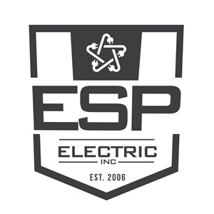 ESP Electric, Inc. Logo