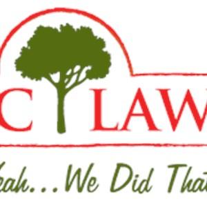 D Lawn Logo