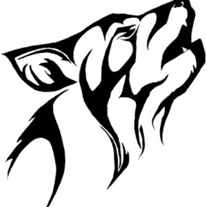 Lone Wolf Electric Logo