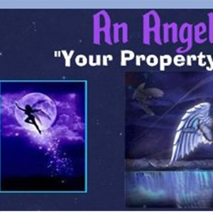 An Angels Touch, LLC Logo