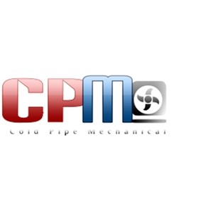 Cold Pipe Mechanical, LLC Logo