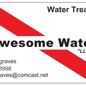 Awesome Water Treatment LLC Cover Photo