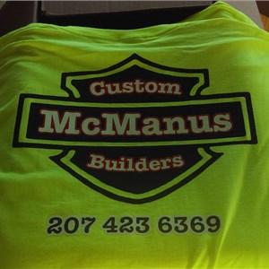 Mcmanus Home Improvements Cover Photo