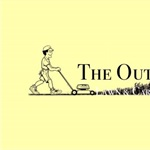 The Outlook Lawn & Care Logo