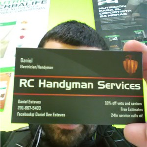 Rchandyman Services Cover Photo