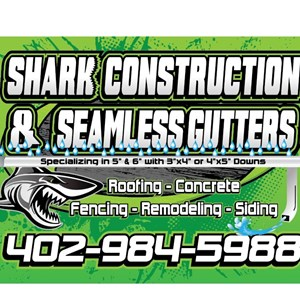 Shark Construction Cover Photo