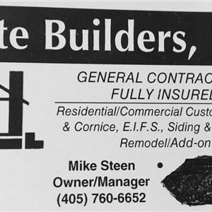 Elite Builders LLC Cover Photo