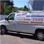 Dunrite Contracting Cover Photo