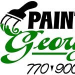 Painting Georgia, Inc Logo