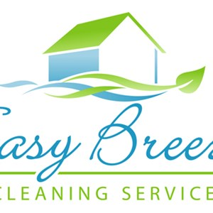 Easy Breezy Cleaning Sercie Logo