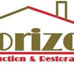 Horizon Construction & Restoration Co. Cover Photo