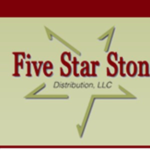 Five Star Stone LLC Logo